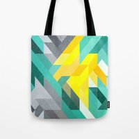With Nothing Left To Hid… Tote Bag