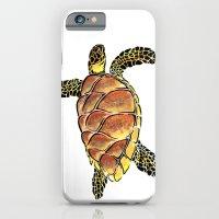 Hawksbill iPhone 6 Slim Case
