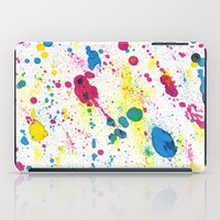 BALLONS iPad Case