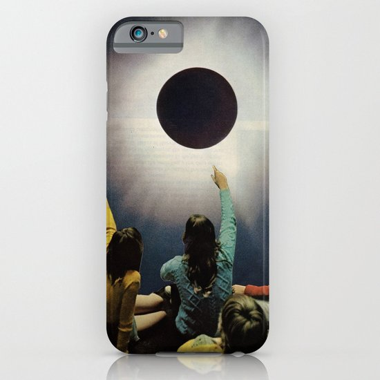 do you see it? iPhone & iPod Case