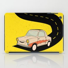 Road Hog iPad Case
