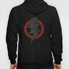 lightning strike zone Hoody