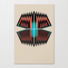 zWzWzW Canvas Print