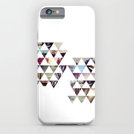 Wallflower iPhone & iPod Case