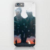 True Detective - The Lon… iPhone 6 Slim Case