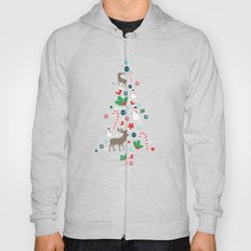 O Christmas Tree Hoody