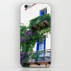 Chania Old Town View iPhone & iPod Skin