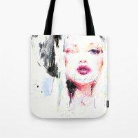 Heavenfaced Tote Bag
