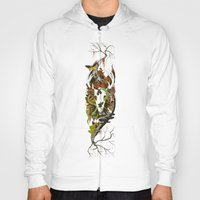 Nature Thrives Hoody
