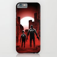 Quarantine: Joel And Ell… iPhone 6 Slim Case