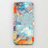 iPhone & iPod Case featuring Shatter by Tracie Andrews