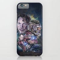 Star Lord - Galaxy Guard… iPhone 6 Slim Case