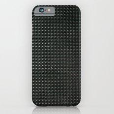 metal pattern iPhone 6s Slim Case