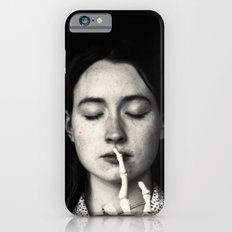 shh iPhone 6 Slim Case