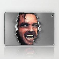 Fear. Laptop & iPad Skin