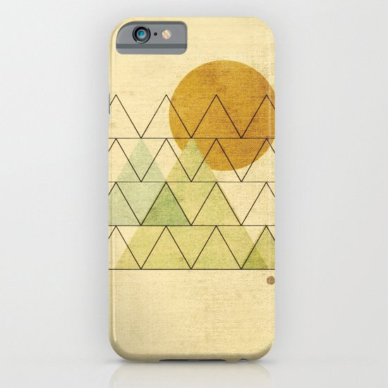In Harmony iPhone & iPod Case