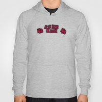 FOR THE WILD CARD INK CONVENTION TABLES Hoody
