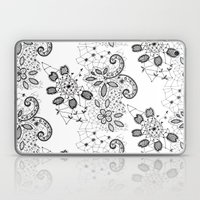 Lace 3 Laptop & iPad Skin