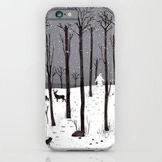 Mister Yeti's Great Escape Slim Case iPhone 6s