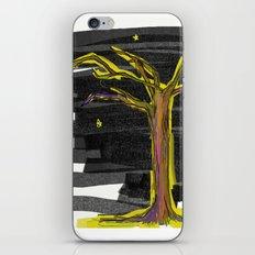 Tree#2 iPhone & iPod Skin