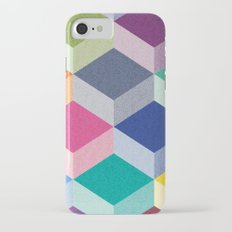 Cubism iPhone 7 Slim Case