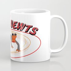 Astro Newts Mug