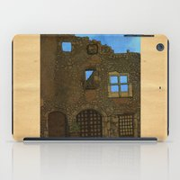 Out There iPad Case