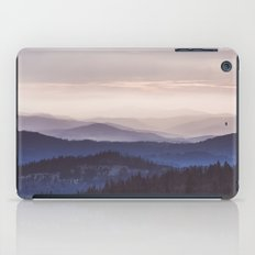 Dream On iPad Case