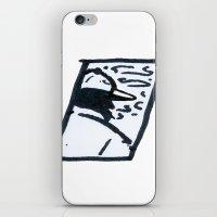 Regrets, Memories, Reminisces iPhone & iPod Skin