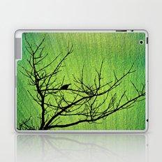Beauties & mysteries Laptop & iPad Skin