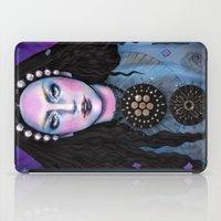 Galliano Applause iPad Case