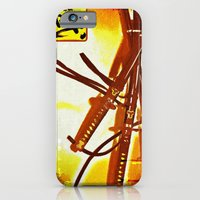Warrior's Spirit iPhone 6 Slim Case