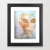 impoverished Framed Art Print
