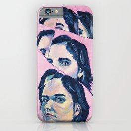 iPhone & iPod Case - Broken mirror - Katty Huertas