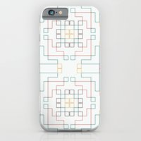 iPhone & iPod Case featuring ufolk6 by culture soup
