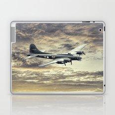 Sally B Laptop & iPad Skin