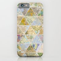 iPhone & iPod Case featuring LOST & FOUND by Bianca Green