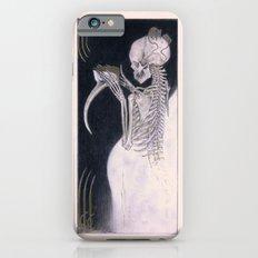 Black Death Slim Case iPhone 6s