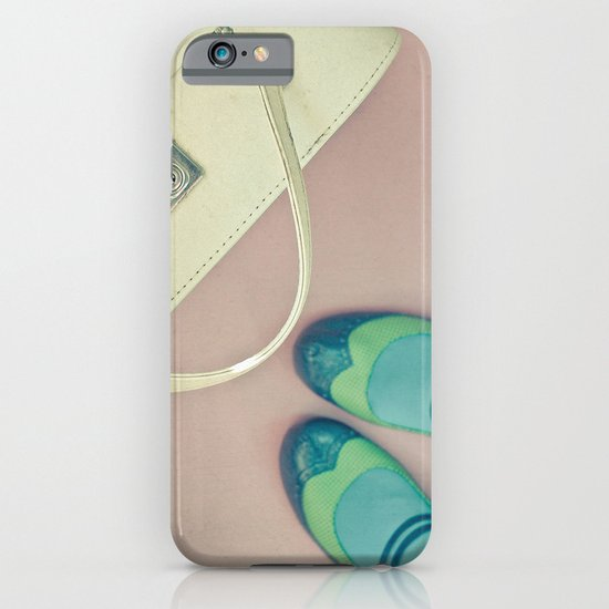 Travel Stories iPhone & iPod Case