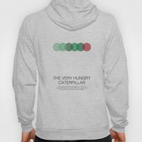 The Very Hungry Caterpillar Hoody