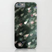 iPhone & iPod Case featuring acid rain by Photofairy