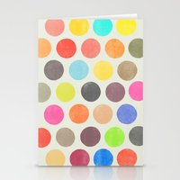Colorplay 1 Stationery Cards