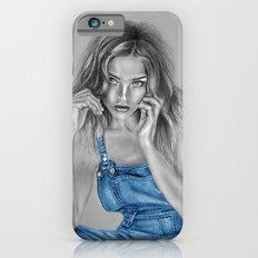 + LOST + Slim Case iPhone 6s