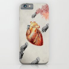 The Heart Slim Case iPhone 6s