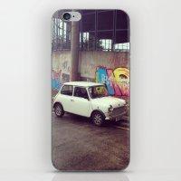 It's A Mini Adventure iPhone & iPod Skin