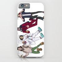 Between Us iPhone 6 Slim Case