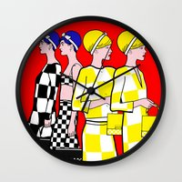 Is This Exclusive Louis Vuitton!?  Wall Clock