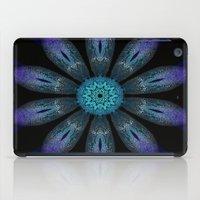 All Aglow iPad Case