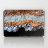 Travertine mineral Laptop & iPad Skin