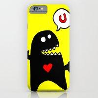 Love U iPhone 6 Slim Case